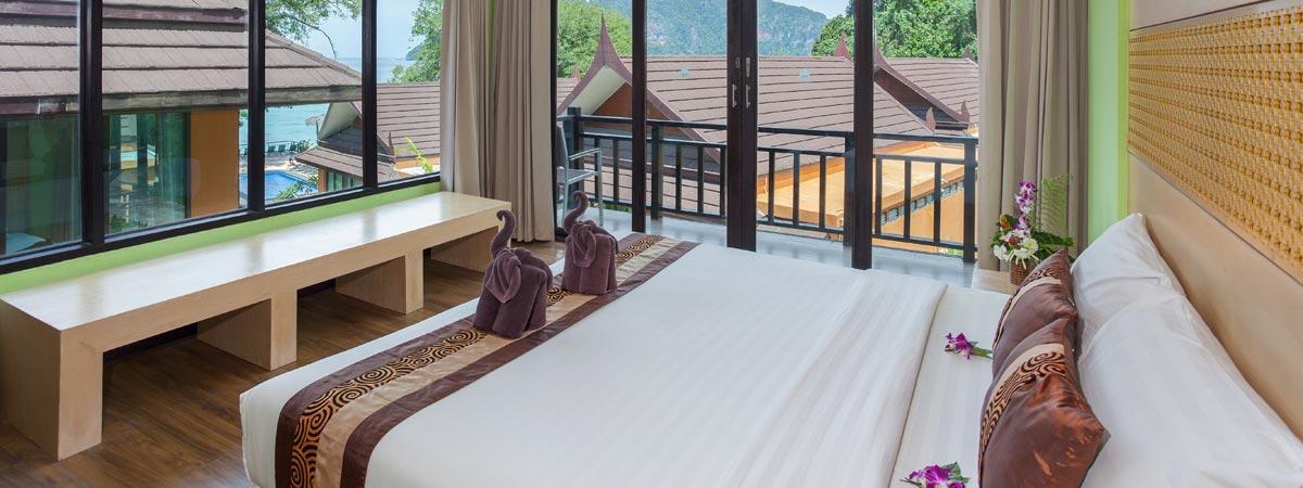 Phi Phi Long Beach Resort & Villa